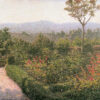 A. Morbelli – Giardino alla Colma