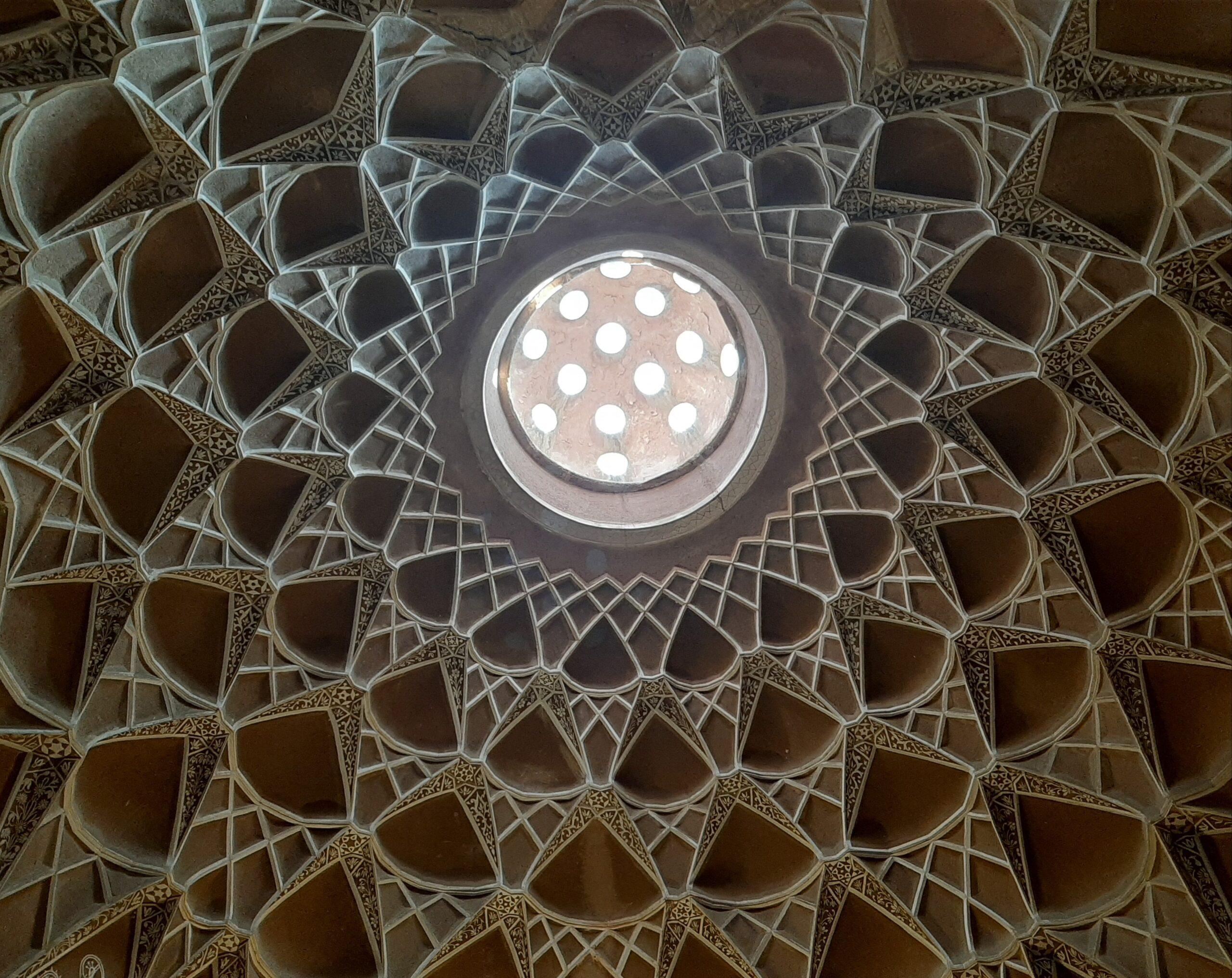 Kashan (Iran)